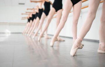Scuola di danza classica per ragazzi e per bambini a Milano zona Stazione Centrale